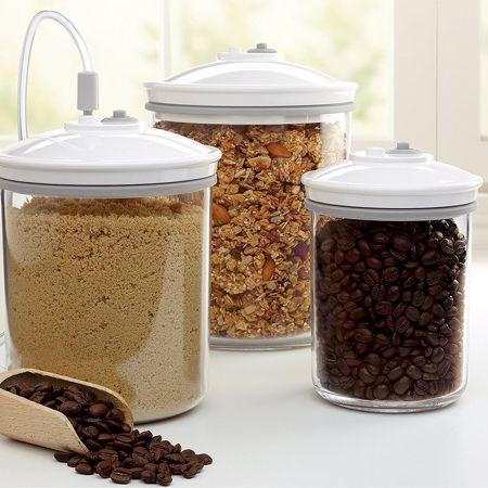 Păstrează aroma cafelei preferate